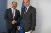 В.Лазэр: Молдова приложит все усилия для того, чтобы использовать либерализацию экспорта вин в ЕС